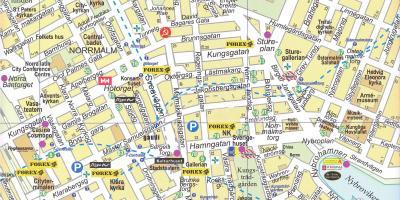 Kort Over Stockholm Centrum   stoffeerderijrozendal
